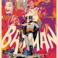Póster de Mondo de Batman '66