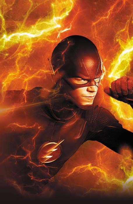 Assistir Série The Flash – Todas as Temporadas
