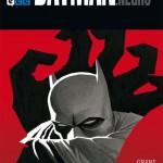 Batman y el Guante Negro