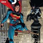 Superman (Reedición Trimestral) Nº 5