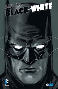 Batman Black and White Vol. 4