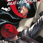 Batman: Bajo la Capucha Nº 2