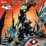 Batman Eterno Nº 2
