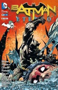 Batman Eterno Nº 2