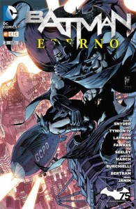 Batman Eterno Nº 3