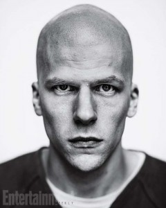 Lex Luthor en Batman v Superman: Dawn of Justice