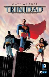 Batman/Superman/Wonder Woman: Trinidad