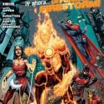 Liga de la Justicia 3000 Nº 2