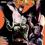 Batman Eterno Nº 8