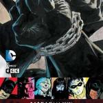 Grandes Autores de Batman: Bernie Wrightson - La Secta