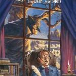 Batman/Edgar Allan Poe: Nunca Más