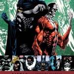 Grandes Autores de Batman: Doug Moench y Kelley Jones - La Conexión Deadman