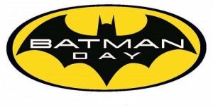 Día de Batman