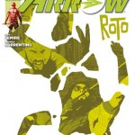 Green Arrow: Roto
