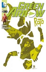 Green Arrow: Roto