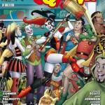 Harley Quinn Nº 2