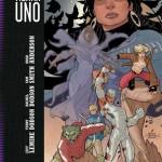 Jóvenes Titanes: Tierra Uno