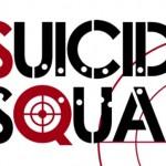 Logotipo de Escuadrón Suicida