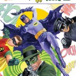 Batman ´66/Green Hornet