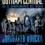 Gotham Central Nº 1