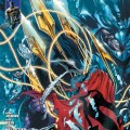 Liga de la Justicia: El Trono de Atlantis