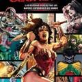 Orígenes Secretos Nº 2: Harley Quinn/Cíborg/Wonder Woman