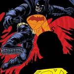 Dark Knight III: The Master Race