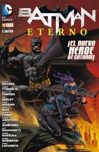 Batman Eterno Nº 10