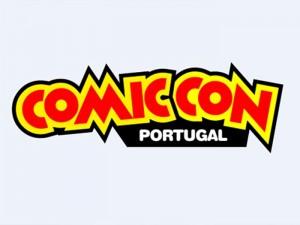 Logo Comic Con Portugal