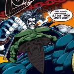 Lobo: El Asunto Qigly