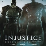 Injustice: Gods Among Us - Año Uno Nº 2