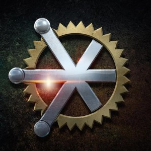 Logo de Firestorm para Legends of Tomorrow