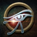 Logo de Vandal Savage para Legends of Tomorrow