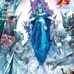 Liga de la Justicia 3000 Nº 4