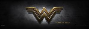 Logo de Wonder Woman