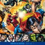 Grandes Autores de Liga de la Justicia: Grant Morrison - JLA Nº 1