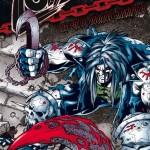 Lobo: Los Siete Jodidos Magníficos