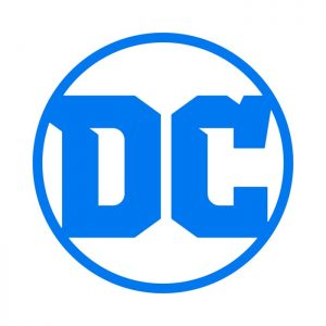 Nuevo logotipo de DC Entertainment
