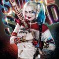 Harley Quinn de Escuadrón Suicida