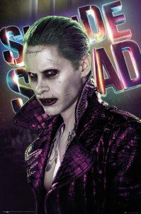 Joker en Escuadrón Suicida