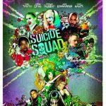 Blu-ray Escuadrón Suicida