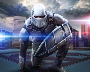 El Guardián en Supergirl