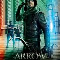 Invasion! en Arrow