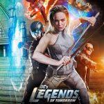 Invasion! en Legends of Tomorrow