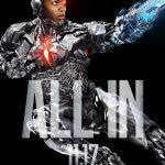 Cíborg en Liga de la Justicia