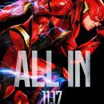 Flash en Liga de la Justicia