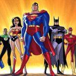 Liga de la Justicia: La Serie Animada