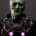Brainiac en Krypton