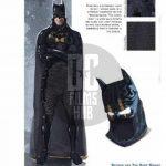 Batman de Justice League: Mortal