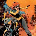 Batgirl Nº 27